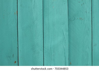 green wooden plank rural background texture