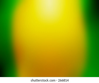 Green and Yellow Abstract Texture.