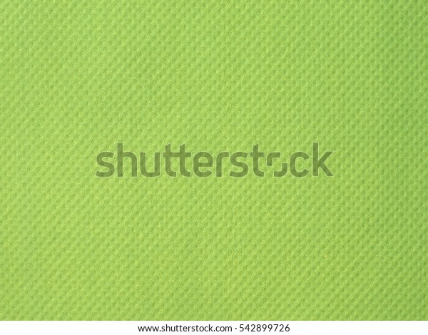 Green yellow paper texture useful as a background
