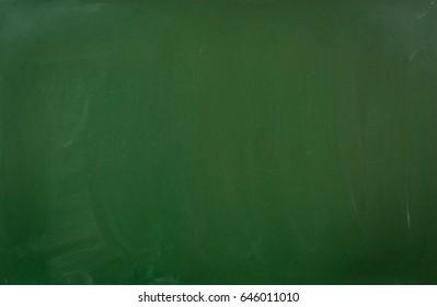 Greenchalkboard