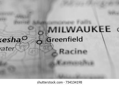 Greenfield, Wisconsin.