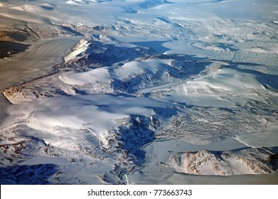 Greenland is an autonomous constituent country within the Kingdom of Denmark between the Arctic and Atlantic Oceans, east of the Canadian Arctic Archipelago.