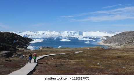 Greenland Nature and Life
