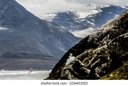 Greenland Nuuk Fjord Adventure Travel