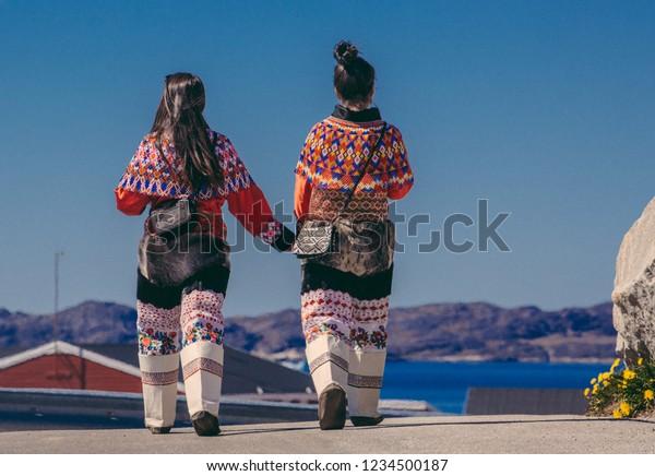 Groenland Nuuk Fjord Adventure Travel