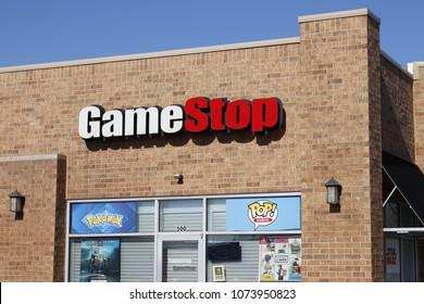 Gamestop Images, Stock Photos & Vectors | Shutterstock