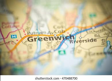 Greenwich. Connecticut. USA