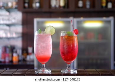 greet the day an inspiring start with shirley temple mocktail