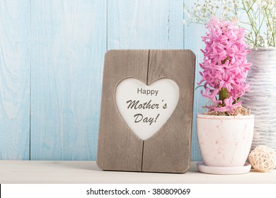 Greeting message for Mother's Day
