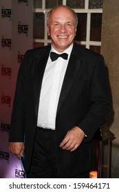 Greg Dyke arrives for the bfi London Film Festival Awards 2013 at Banquetting House, London. 19/10/2013
