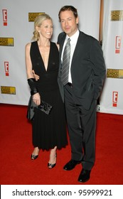 GREG KINNEAR & wife HELEN LABDON at the 12th Annual Critics' Choice Awards at the Santa Monica Civic Auditorium. January 12, 2007  Los Angeles, CA Picture: Paul Smith / Featureflash