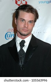 Greg Knudsen  at the 2009 Valentines Day Gala 'Love Conquers H8'. Montage Hotel, Beverly Hills, CA. 02-14-09