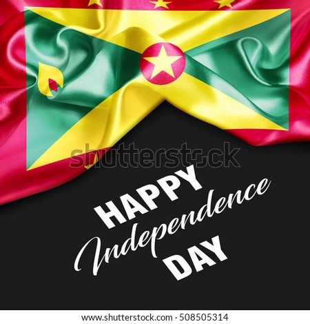 Diary of a Galley Wench |Happy Independence Day Grenada