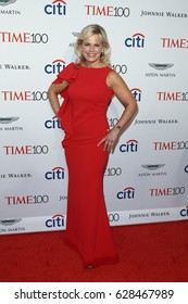Gretchen Carlson attends the Time 100 Gala at Frederick P. Rose Hall on April 25, 2017 in New York City.