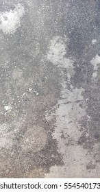 grey aged wall texture. Abstract gray background.