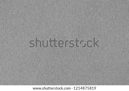 Grey Album Cardboard Art Paper Texture Stock Photo Edit Now