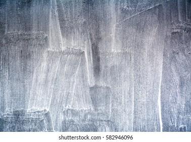 grey background with blu gradient vintage stucco texture