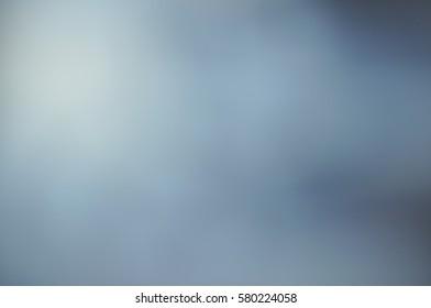 Grey blue monochrome blurred background texture for graphic design