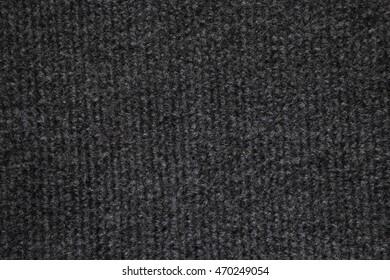 Grey carpet texture fabric background