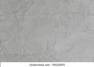 grey cement or concrete wall texture and background seamless
