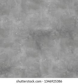 Grey concrete stone seamless texture, concrete background, concrete seamless texture