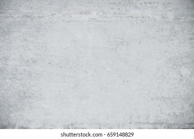 Grey concrete texture for background
