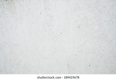 Grey concrete texture wall, bright white background