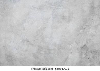 Grey concrete wall texture. - Shutterstock ID 550340011