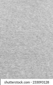 Grey fabric texture