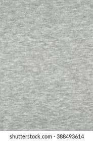 Grey heather texture