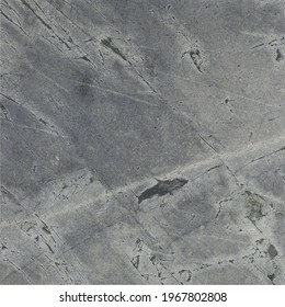 Grey Honed Granite Field Tile Texture