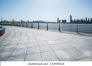 Grey marble floor tiles on garden square in residential area°£Sidewalk, Driveway, Pavers, Pavement in Vintage Design Flooring Square Pattern Texture Background