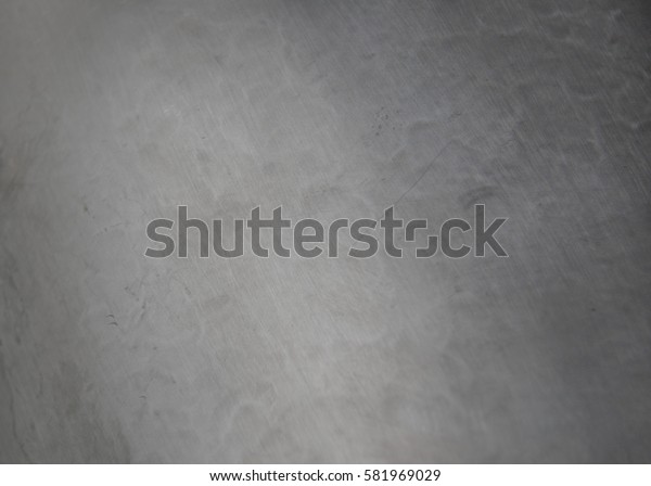 Grey metal background, texture of steel. Abstract grunge surface