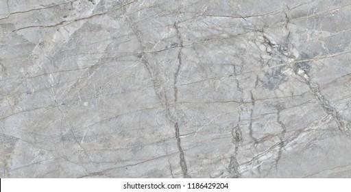 Grey Natural Italian Marble Stone Texture-