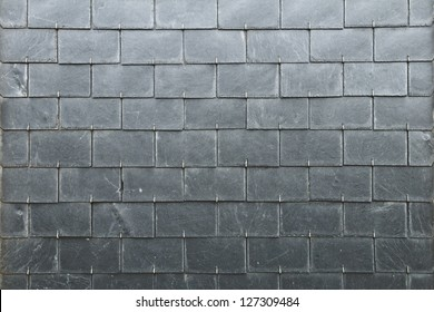 grey rectangles slate texture