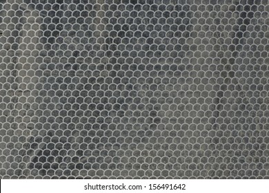 grey reflecting reflector background texture
