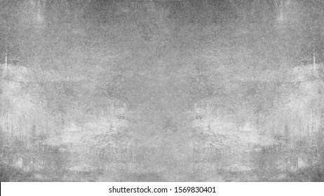 Grey stone concrete texture background banner