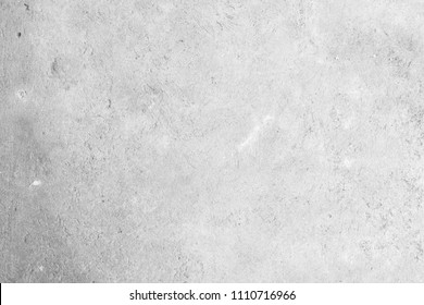 Grey stone table organic texture background in black and white color seam home wall paper. Back flat subway concrete floor concept surreal brush granite quarry stucco surface background grunge pattern