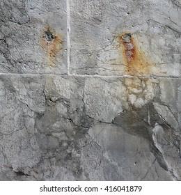 Grey stone wall pattern