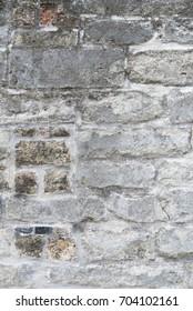 grey stone wall texture