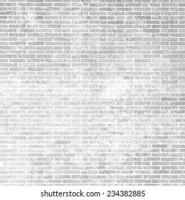 grey striped bricks. Background texture.