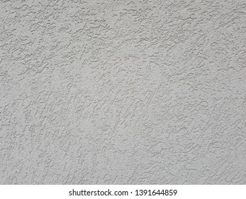 Grey structural concrete, cement, plaster wall texture background
