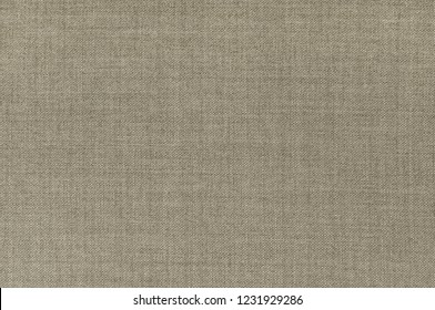 Grey Taupe Beige Suit Coat Cotton Natural Viscose Melange Blend Fabric Background Texture Pattern Large Detailed Gray Horizontal Textured Blended Textile Swatch Macro Closeup Detail Smart Casual Style