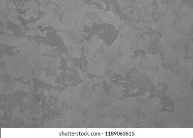 Grey texture decorative Venetian stucco for backgrounds