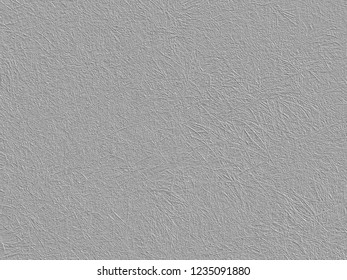 Grey Texture, Grass, Background, Imprint