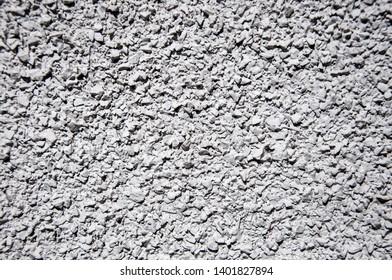 grey textured wall