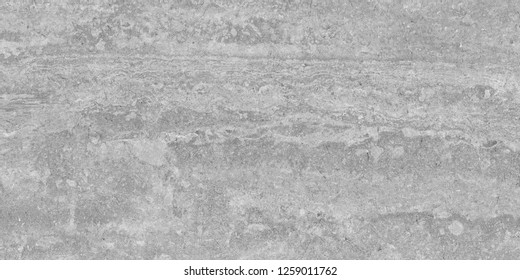 Grey Travertine Natural Premium Italian Marble - High quality and seamless texture. Used for high luxury environments like hotel lobby, floor tiles, wall tiles, elevators etc. Grey Travertine Marble