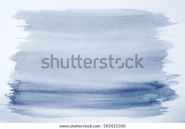Grey watercolor background, white background, close up