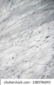 Grey and White Marble Natural Stone Texture