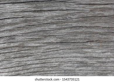 Grey wooden plank wall batten board background